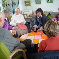 Bereavement Knit and Natter