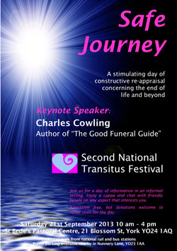 Second Transitus Festival